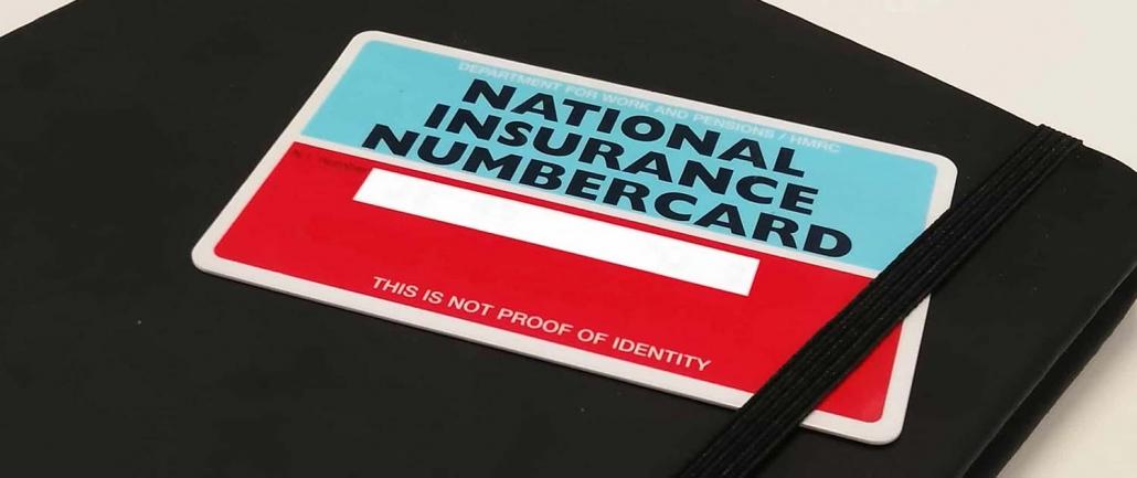 NIN – Número nacional de la seguridad social: ¿qué es?