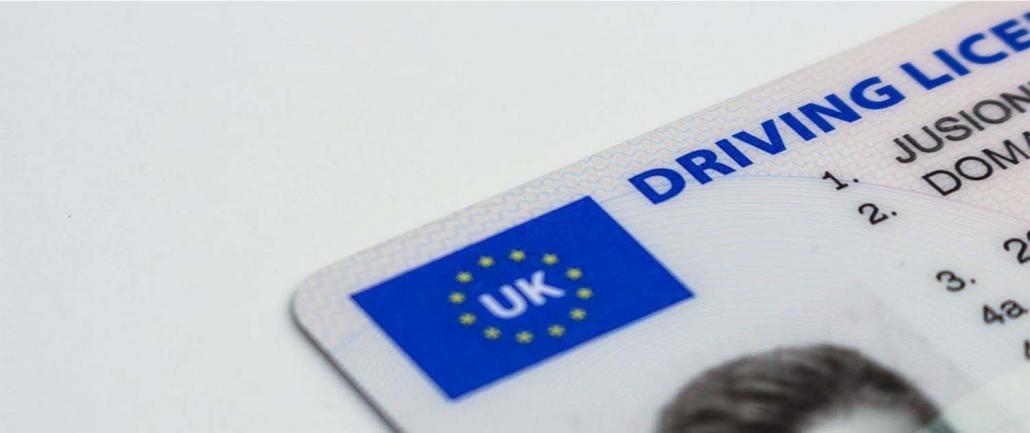 Tu licencia de conducir en el extranjero