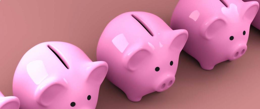 Cuenta corriente bancaria inglesa ¿cual elegir?