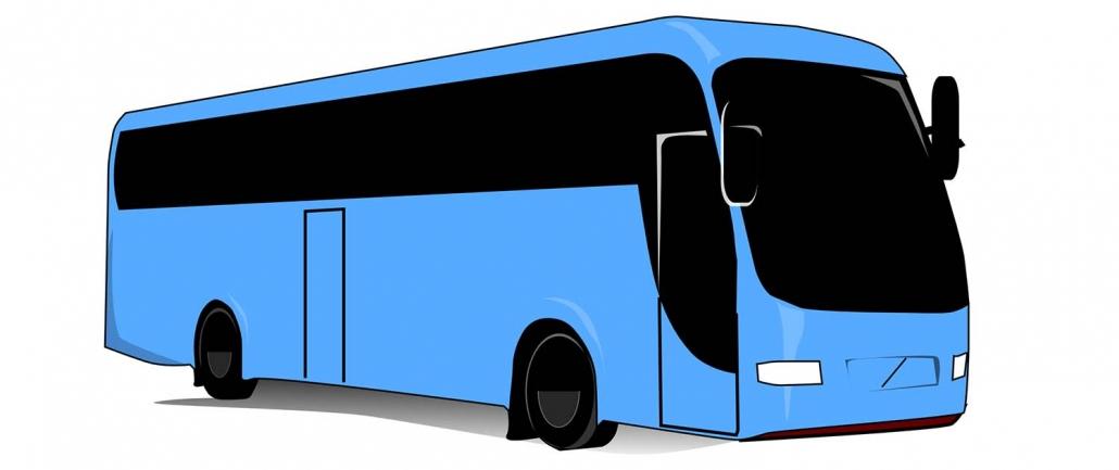 Transporte de Londres: los autobuses