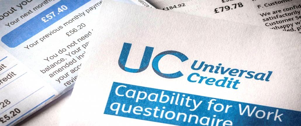 Universal Credit: ¿qué es y quién puede solicitarlo?